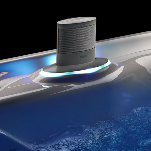 Hot Spring Bluetooth Speaker