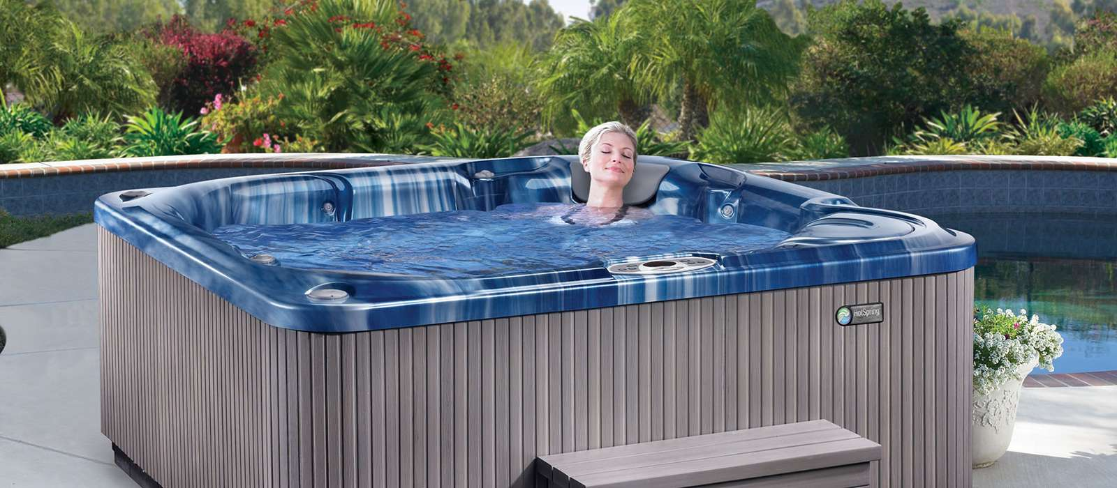 Gallery - Hot Spring Spas of Eugene