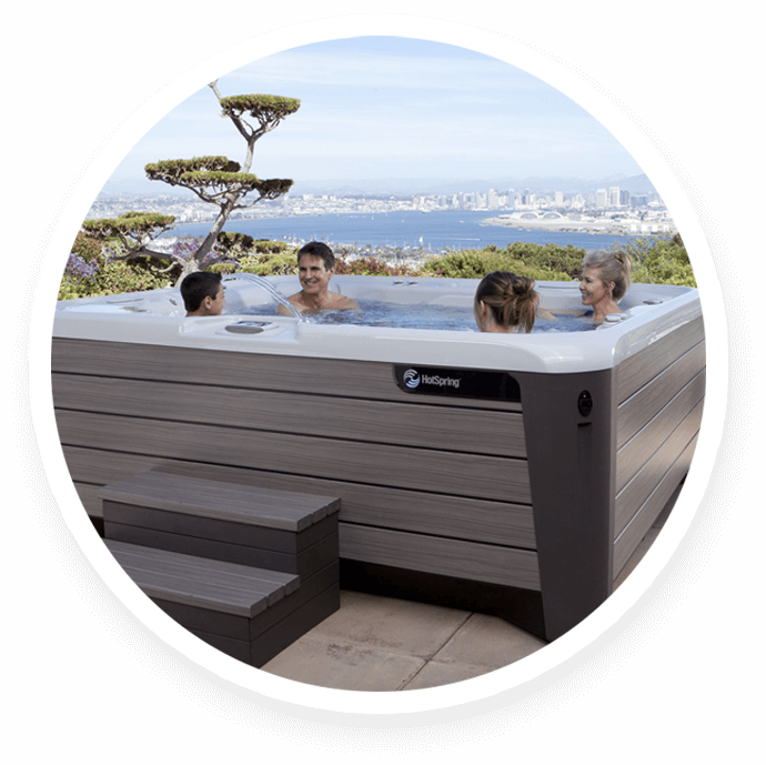 Hot Tub Benefits | Be Together